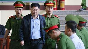 Phúc thẩm vụ đánh bạc nghìn tỷ: Phan Sào Nam và Nguyễn Văn Dương có đơn xin xử vắng mặt
