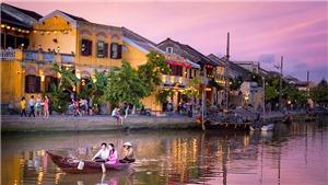 Dự báo thời tiết: Miền Trung nắng nóng gay gắt, Hà Nội có mưa