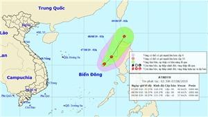 Dự báo thời tiết ngày 9/8: Cảnh báo mưa dông lớn
