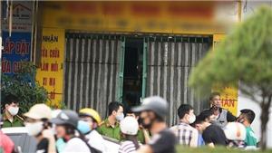 Nguyên nhân Chi cục trưởng Chi cục Thi hành án dân sự TP Thanh Hóa và chủ tiệm vàng tử vong bất thường