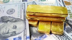 Giá vàng hôm nay 16/6, vàng giảm nhanh trái với dự đoán đầu tuần