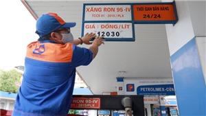 Giá xăng hôm nay 27/6: Cập nhật mức điều chỉnh giá xăng dầu