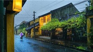 Dự báo thời tiết hôm nay 1/7: Ba miền đều có mưa dông