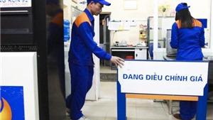 Giá xăng hôm nay 26/12: Cập nhật mức điều chỉnh giá xăng dầu