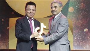 Factcheckvn của TTXVN giành giải Kênh thông tin có tác động xã hội tại TikTok Awards Việt Nam 2020