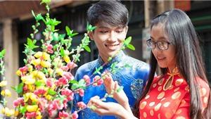 Học sinh Hà Nội nghỉ Tết Nguyên đán Tân Sửu 9 ngày