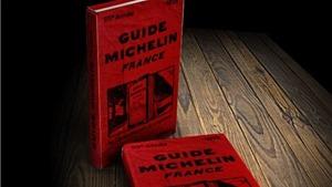 Cẩm nang Michelin 'Oscar ẩm thực thế giới' công bố bảng xếp hạng
