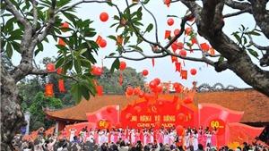 Không tổ chức Ngày Thơ Việt Nam năm 2021 do dịch Covid-19