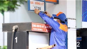 Giá xăng hôm nay 10/2: Cập nhật mức điều chỉnh giá xăng dầu