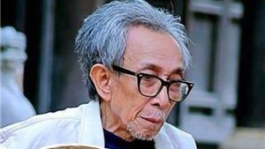 Nhà văn Kim Lân được đề nghị xét tặng Giải thưởng Hồ Chí Minh về Văn học Nghệ thuật