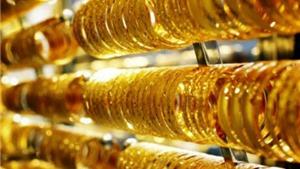 Giá vàng hôm nay 25/3 diễn biến mới nhất thị trường