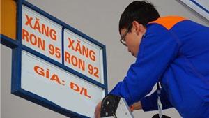 Giá xăng dầu 12/4: Cập nhật mức điều chỉnh mới nhất