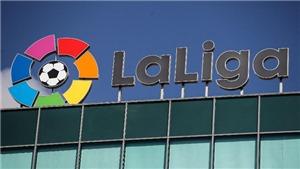 Bảng xếp hạng bóng đá Tây Ban Nha Liga. Bảng xếp hạng Liga mới nhất