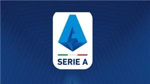 Bảng xếp hạng bóng đá Ý. Bảng xếp hạng Serie A vòng 34