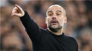 Man City bị cấm dự Champions League: Phán quyết chính thức của CAS