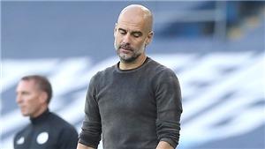 Man City hậu thất bại 2-5: Cú ngã đau cần thiết cho Guardiola