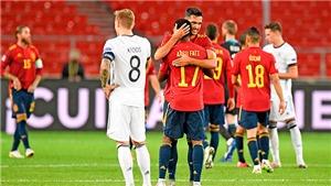 Link xem trực tiếp bóng đá.Tây Ban Nha vs Đức. Xem trực tiếp UEFA Nations League