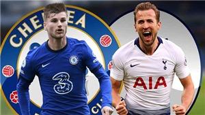 Link trực tiếp Chelsea vs Tottenham.Xem trực tiếp bóng đá Ngoại hạng Anh vòng 10