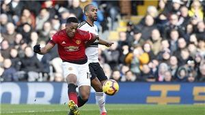 Link xem trực tiếpFulham vs MU. K+, K+PM trực tiếp bóng đá Ngoại hạng Anh