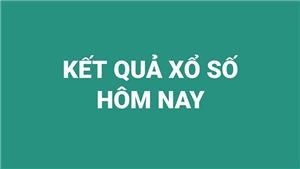 XSTP - XSHCM 1/2 - Xổ số Thành phố Hồ Chí Minh hôm nay ngày 1 tháng 2