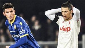 Link xem trực tiếp Verona vs Juventus. FPT Play trực tiếp bóng đá Serie A