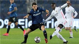 Video clip bàn thắng trận Real Madrid vs Atalanta