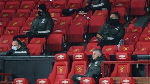 MU: Solskjaer gây sốc khi không thay người ở trận thắng West Ham