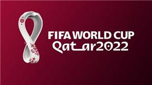 Bảng xếp hạng vòng loại World Cup 2022. BXH vòng loại World Cup 2022