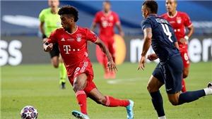 Cập nhật trực tiếp bóng đá tứ kết Cúp C1: Bayern Munich vs PSG, Porto vs Chelsea