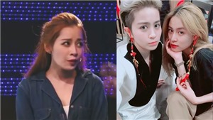 Sở hữu vẻ đẹp phi giới tính nhất nhì showbiz, bảo sao Gil Lê 'cưa đổ' hàng loạt hot girl
