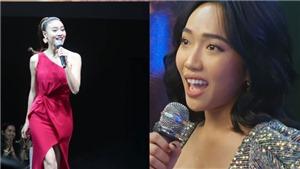 VIDEO: Lan Ngọc và Diệu Nhi lầy lội 'xin xỏ' được hát trong đám cưới Đông Nhi