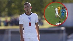 Roy Keane bất bình vì sao tuyển Anh tiểu xảo trên chấm 11m trước Iceland