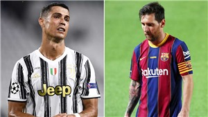 Cầu thủ xuất sắc nhất châu Âu 2019-20: Messi và Ronaldo lần đầu vắng mặt