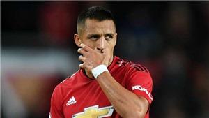 Cựu cầu thủ MU mỉa mai Sanchez: 'Có lẽ anh ta đã nhìn thấy ma'
