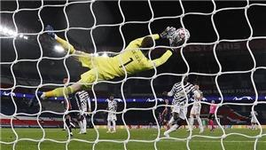 PSG 1-2 MU: De Gea chứng minh đẳng cấp là mãi mãi trong bóng đá