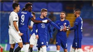 Chelsea 3-0 Rennes: Werner lập cú đúp, Mendy tiếp tục giữ sạch lưới