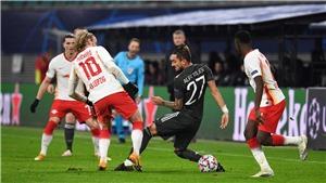 Bóng đá hôm nay 9/12: MU xuống đá C2. Trận PSG vs Istanbul hoãn vì trọng tài phân biệt chủng tộc