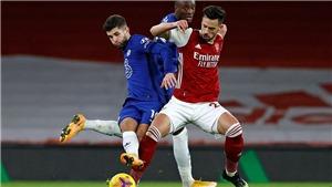ĐIỂM NHẤN Arsenal 3-1 Chelsea: Arteta nhận quà Boxing Day, Lampard lại thua trận lớn