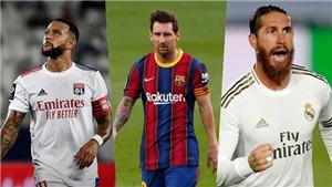 Đội hình miễn phí mùa Hè 2021: Đủ sức vô địch Champions League?