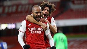 Bóng đá hôm nay 27/12: Arsenal trở lại, Man City tiến gần Top 4. Barca khó có được Depay