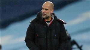 Man City xác nhận thêm 3 ca nhiễm COVID-19 trước trận gặp MU
