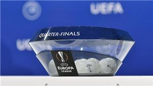 MU sẽ gặp ai ở Tứ kết Europa League?