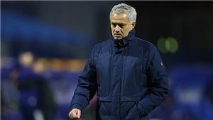 Kết quả vòng 1/8 Europa League: Tottenham bị loại cay đắng. Arsenal và MU vào tứ kết