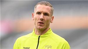Thủ môn Everton muốn ra đi vì bị côn đồ tấn công ngay tại nhà riêng