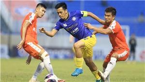 Trực tiếp Hà Nội vs Viettel: HLV Hoàng Văn Phúc sẽ dùng ai để đấu Viettel?