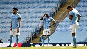 ĐIỂM NHẤN Man City 1-2 Leeds: Trả giá vì xoay vòng. Bielsa trên cơ Guardiola mùa này