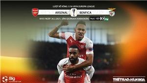 Soi kèo nhà cái Arsenal vs Benfica. K+PM trực tiếp bóng đá cúp C2 châu Âu