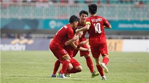 U23 Việt Nam không có ngôi sao nổi bật nhưng là một tập thể đồng đều