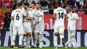 Link TRỰC TIẾP Barcelona vs Real Madrid (22h15, 28/10), vòng 10 bóng đá Tây Ban Nha LaLiga
