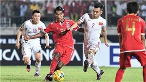 Sao trẻ Myanmar: 'Chúng tôi muốn lọt vào chung kết AFF Cup 2018'